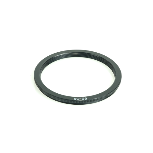 SRB 62-55mm Step-down Ring